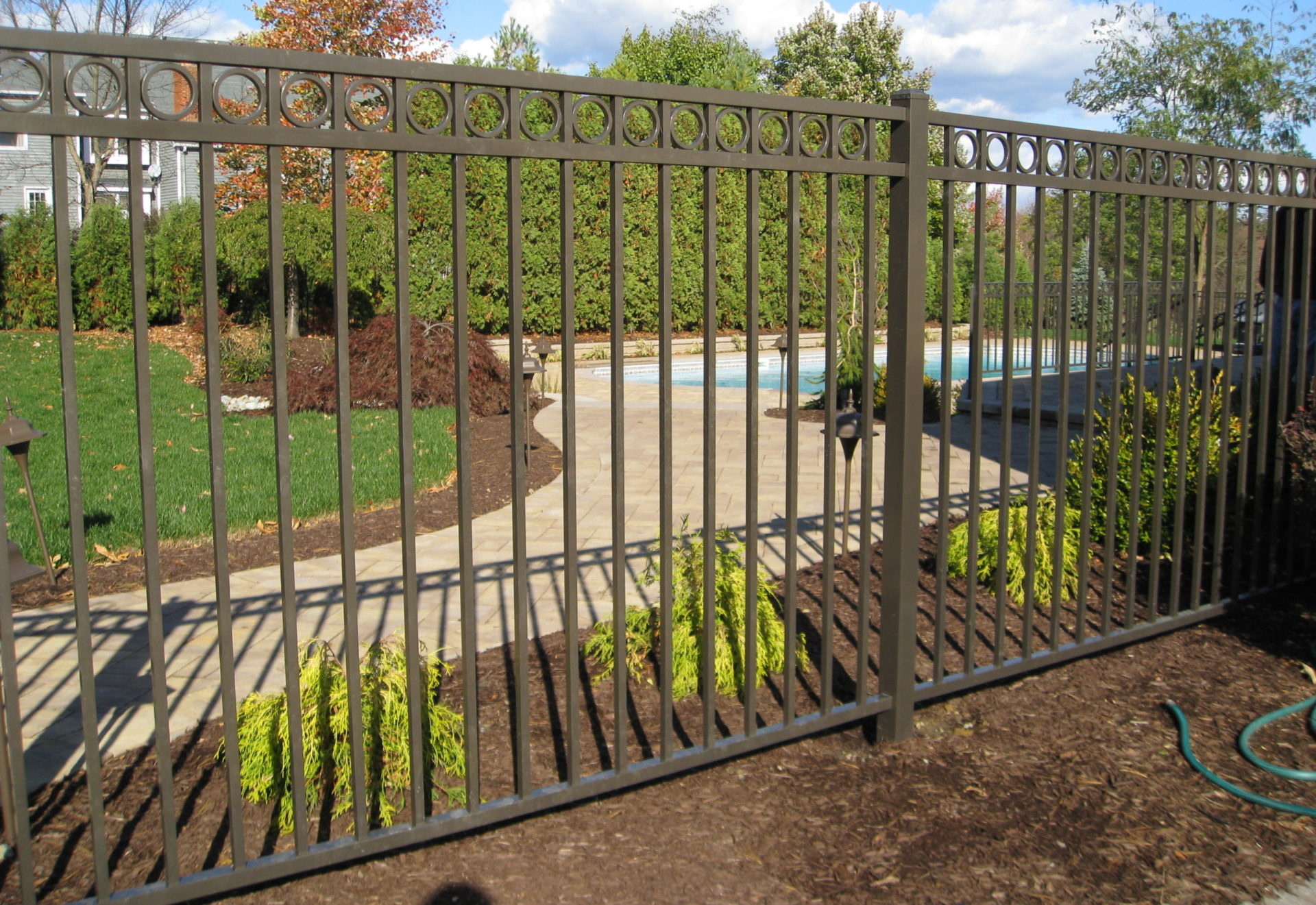 Fences Design Company in Paterson, NJ